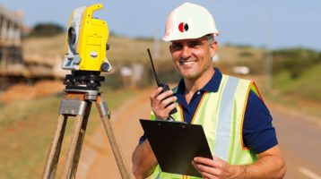 kamit group surveyor technician